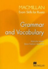 Macmillan Exam Skills for Russia: Grammar and Vocabulary (Грамматика и лексика).
